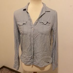 Abercrombie & Fitch button-down